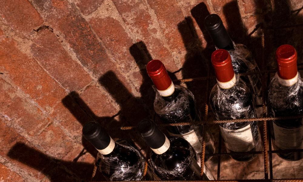 cantina dei vini SurReale