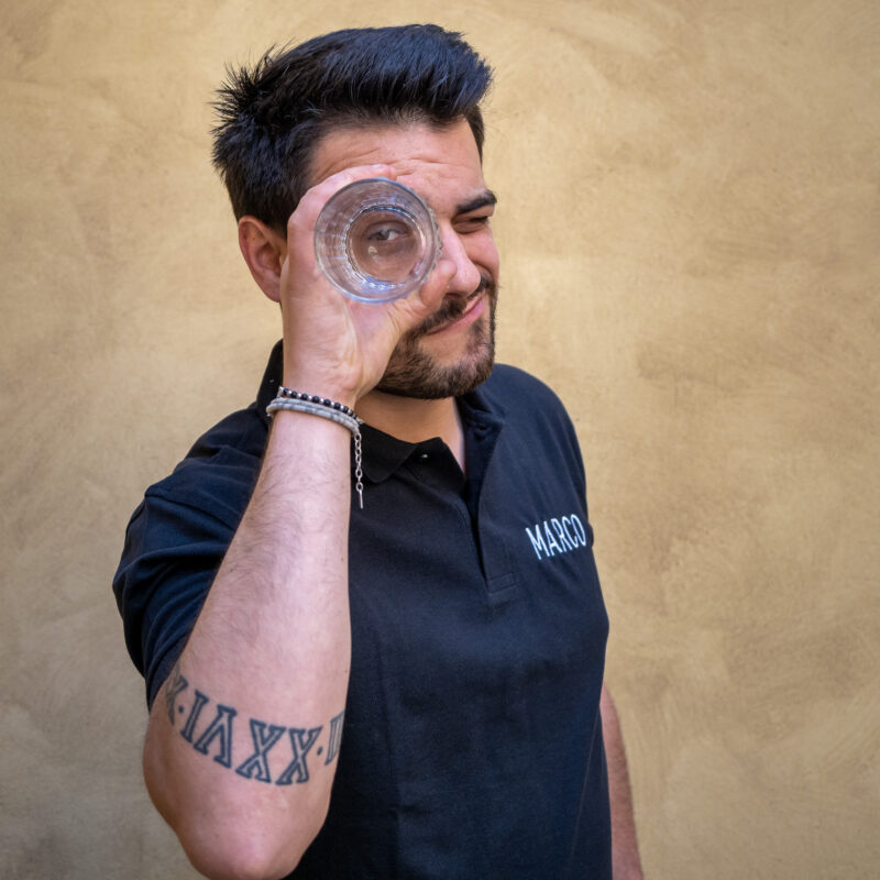 Marco - SurReale staff